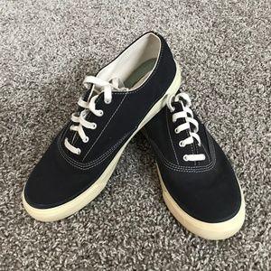 Sperry Captain's CVO Sneakers - EUC!